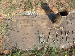 William Thomas Banks, Sr