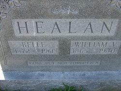 Belle Healan
