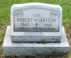 Robert W Hatton