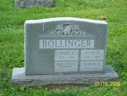 Burton Bauman Bollinger, Sr