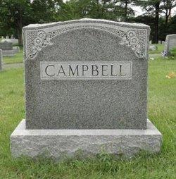 Margaret Violet <I>Campbell</I> Campbell