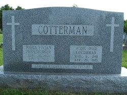Athel Dale Cotterman