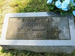 Robert Dale Rountree