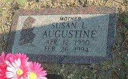Susan Lynn <I>Johnson</I> Augustine