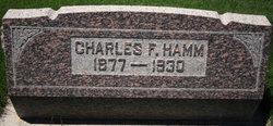 Charles Francis Hamm
