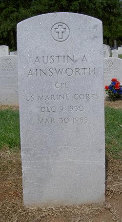 Austin A. Ainsworth