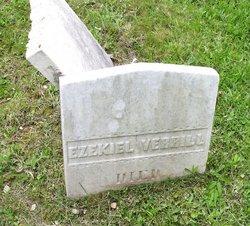Ezekiel Verrill