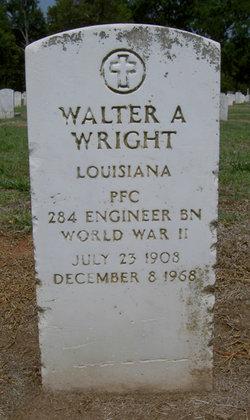 Walter Allen Wright