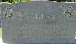 """Ira Lexie """"Lexie"""" Bradley"""