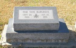 Tom Tate Hargrove