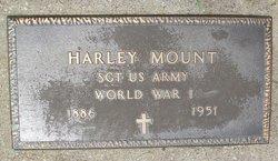 Harley Mount
