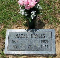 Hazel Bryles