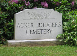 Rodgers Cemetery