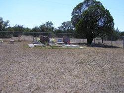 Eckert Family Cemetery