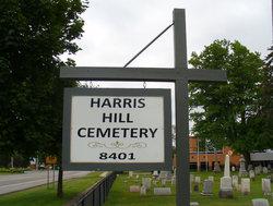 Harris Hill Cemetery