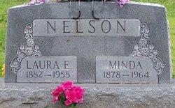 "Aminda Belchazzar ""Minda Mindy"" Nelson"