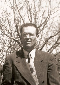 Orson Leroy Hollist