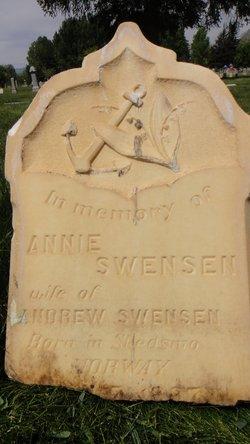 Annie Torgersen (Tarendsen)