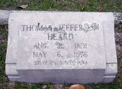 Thomas Jefferson Heard Sr.