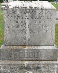William L Dodd