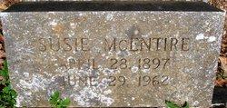 Susie McEntire
