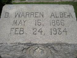 Baker Warren Albea