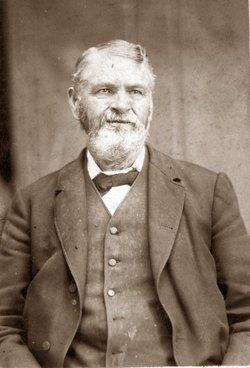 Robert Barton Morrison, Sr