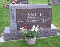 Jason R Smith