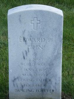 Edward P Bihn
