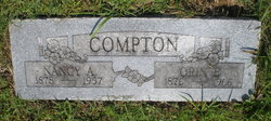 Nancy Aldwilda <I>Ray</I> Compton