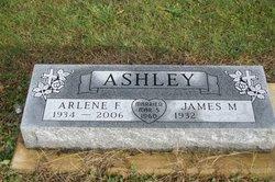 Arlene Frances <I>Merchant</I> Ashley