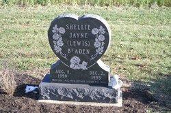 Shellie Jayne <I>Lewis</I> Bladen