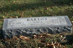 Elton J. Bartos