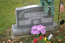 Clare R. Baughman