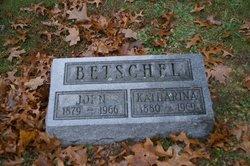 Katharina <I>Schlitt</I> Betschel