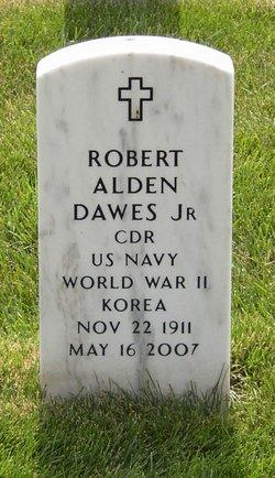 Robert Alden Dawes, Jr.