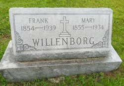 Frank W. Willenborg