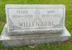 Mary Adelheid <I>Helmink</I> Willenborg