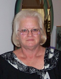 "Patsy Maureen ""Pat"" <I>Bishop</I> Holden"