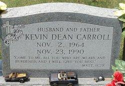Kevin Dean Carroll