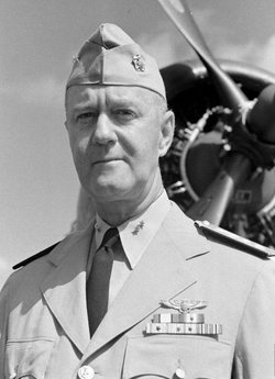 ADM Felix Budwell Stump