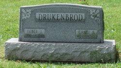 Faber J Drukenbrod