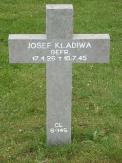 Josef Kladiwa