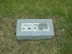 Jesse Laura <I>Hill</I> Fink Venske