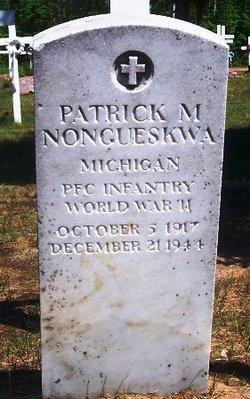 Patrick M Nongueskwa