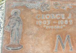 "George Julien ""Stormy"" Melvill"