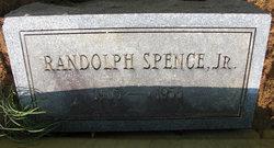 Randolph Spence, Jr