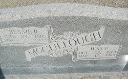 Jess Franklin McCullough