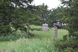 German Lutheran Cemetery