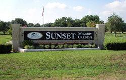 Sunset Memory Gardens